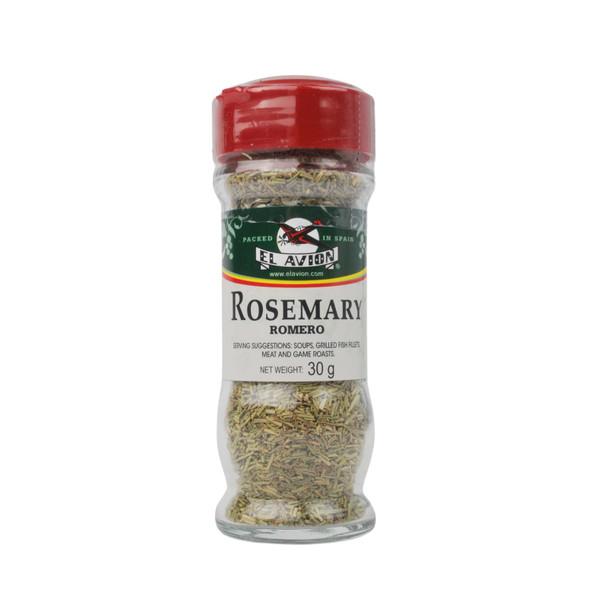 El Avion Rosemary Leaves 30g