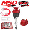 MSD 9163 Ignition Kit 6AL-2/Distributor/Wires/Coil Ford 351C-M/400/429/460
