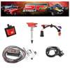 MSD 9995 Streetfire Ignition Kit 96-98 GM Truck 5.7 Vortec Distributor/Box/Wires