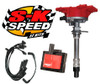 MSD Streetfire Ignition Kit 96-98 GM Truck 5.0/5.7 Vortec Distributor/Coil/Wires