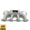 LS Cathedral Carb Conversion Kit - Edelbrock Victor Jr Intake/MSD 6014 Ignition