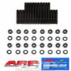 ARP 134-5601 Main Stud Kit - Small Block Chevy Gen I Large Journal - 4-Bolt Main