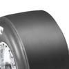 Mickey Thompson 3055W ET Drag Bias Ply Slick Tubeless Tire 28/10.5-15 - Each