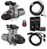 "Digipower USA 30307 - 3""Exhaust EVO Cutouts"