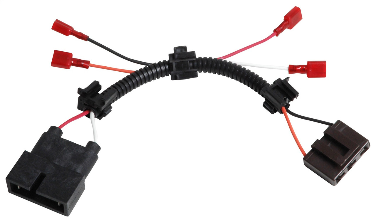 MSD Ignition 8874 Ignition Wiring Harness   Spark Plug Wiring Harness      SK Speed Racing Equipment