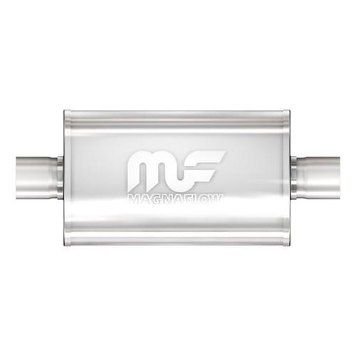 Magnaflow Performance Exhaust 14151 Race Series Stainless Steel Muffler