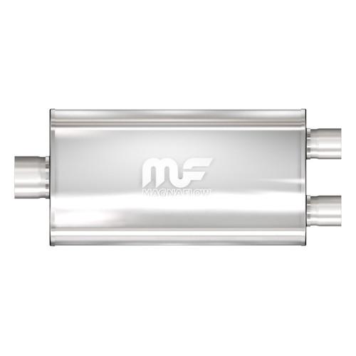 Magnaflow Performance Exhaust 12588 Stainless Steel Muffler