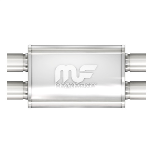 Magnaflow Performance Exhaust 11379 Stainless Steel Muffler