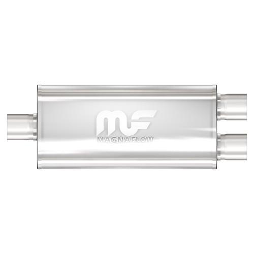 Magnaflow Performance Exhaust 12198 Stainless Steel Muffler