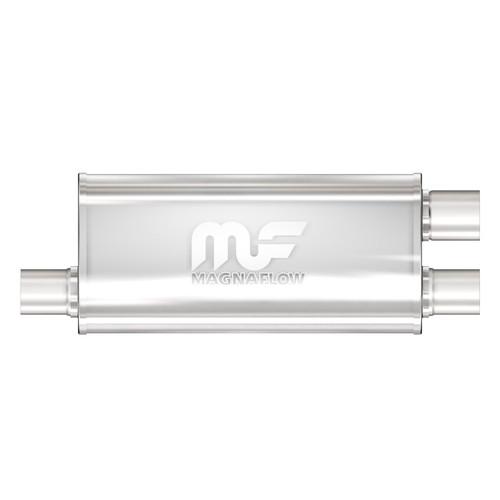 Magnaflow Performance Exhaust 12267 Stainless Steel Muffler