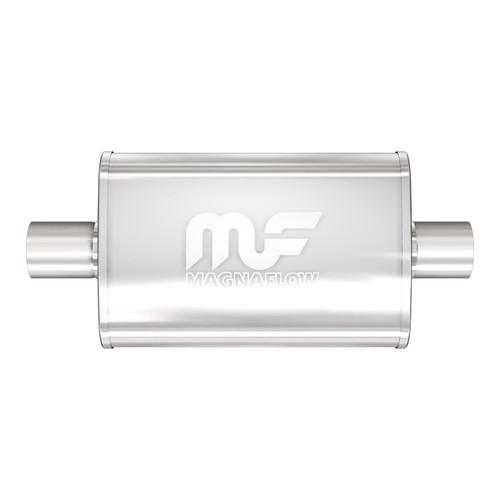 Magnaflow Performance Exhaust 11214 Stainless Steel Muffler