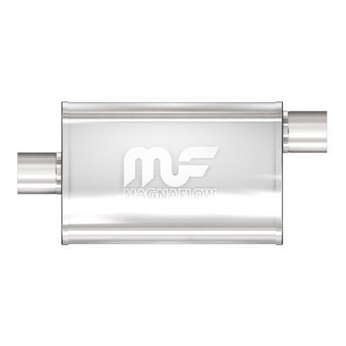 Magnaflow Performance Exhaust 11226 Stainless Steel Muffler