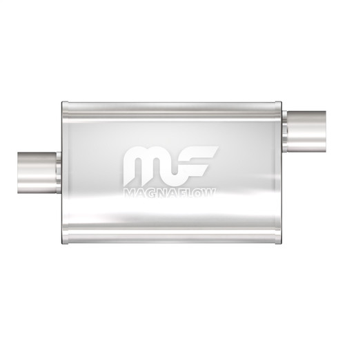Magnaflow Performance Exhaust 11229 Stainless Steel Muffler
