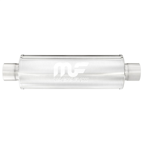 Magnaflow Performance Exhaust 10416 Stainless Steel Muffler