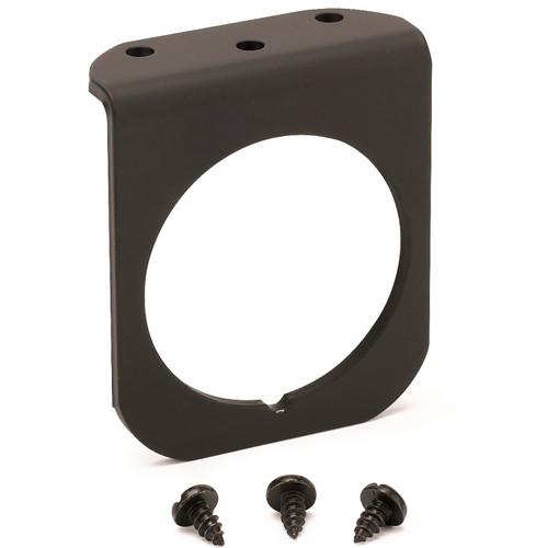 AutoMeter 2236 Mounting Solutions Black Aluminum Gauge Panel