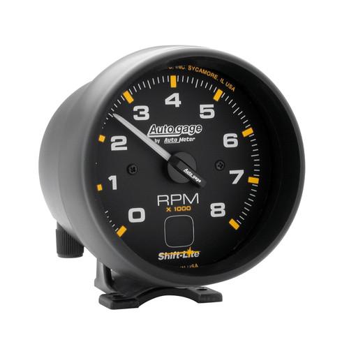 AutoMeter 2302 Autogage Shift-Lite Tachometer