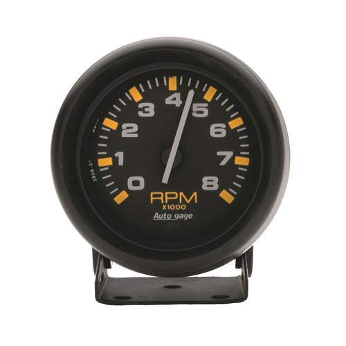 AutoMeter 2305 Autogage Mini Tachometer