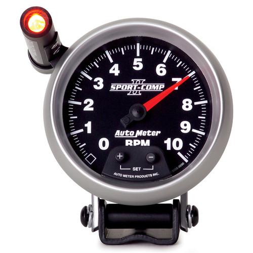AutoMeter 3690 Sport-Comp II Tachometer