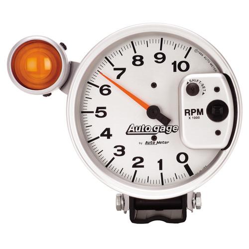 AutoMeter 233911 Autogage Shift-Lite Tachometer