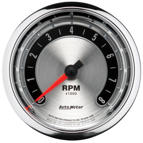 AutoMeter 1298 American Muscle Tachometer