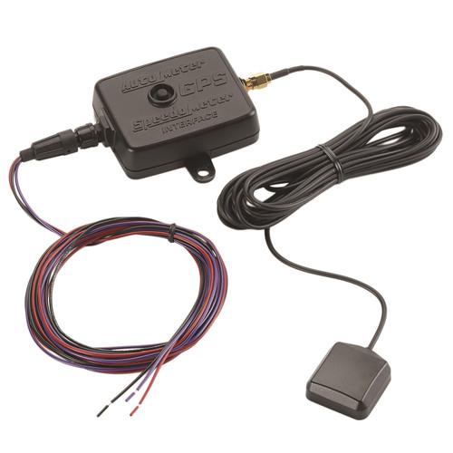 AutoMeter 5289 GPS Speedometer Interface Module