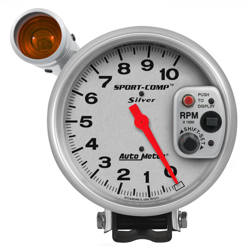 AutoMeter 3911 Ultra-Lite Digital Tachometer