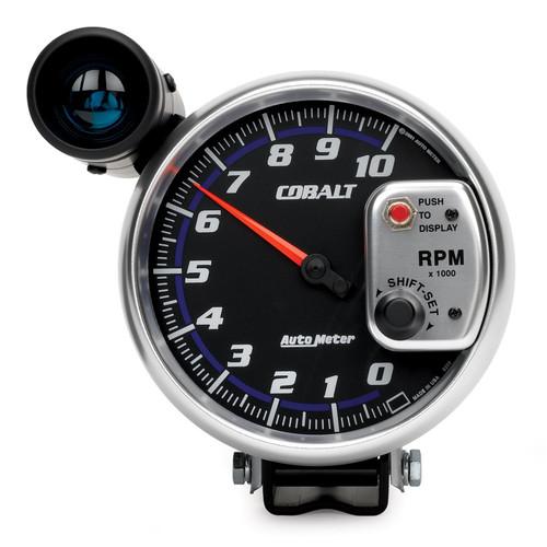 AutoMeter 6299 Cobalt Shift-Lite Tachometer