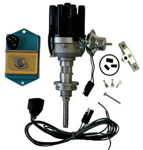 Proform 66991 Electronic Distributor Kit - Chrysler Small Block 273/318/340/360