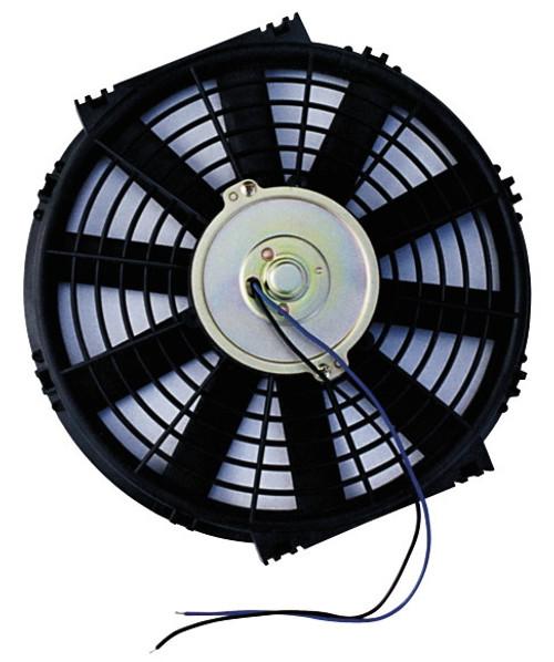 "Proform 67012 High Performance 12"" Reversible Universal Electric Fan - 1200 CFM"