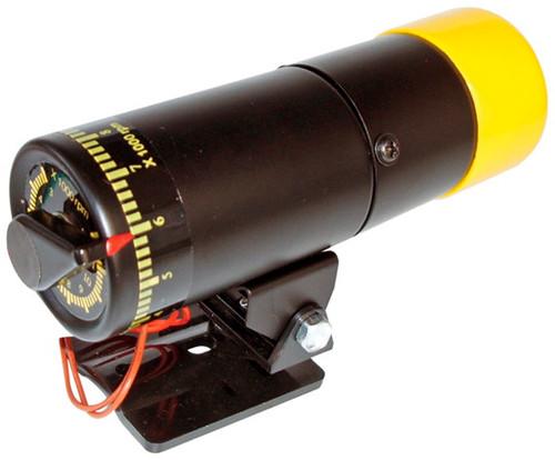 Proform 67005C Standalone Adjustable Shift Light - 3000-12000 RPM 4/6/8 Cylinder
