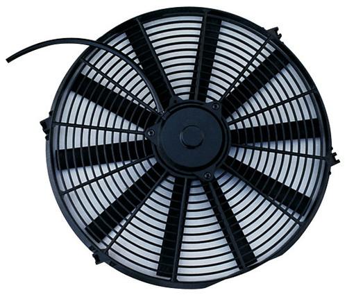 "Proform 67016 High Performance 16"" Reversible Universal Electric Fan - 2000 CFM"
