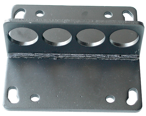 Proform 67457 Steel Engine Lift Plate - Intake with Holley 2/4 Barrel Flange
