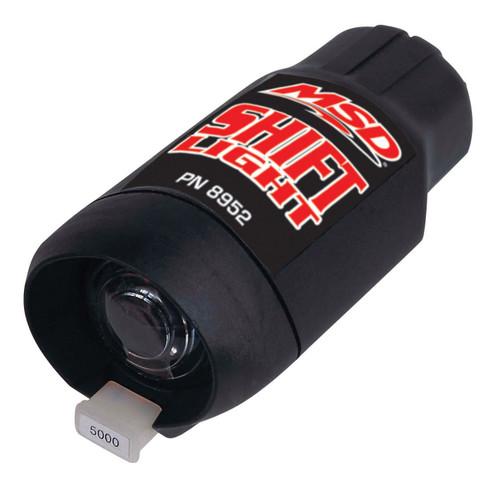 MSD Ignition 8952 Tachometer Shift Light