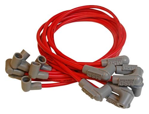 MSD Ignition 31659 Custom Spark Plug Wire Set