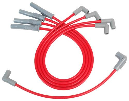 MSD Ignition 31259 Custom Spark Plug Wire Set
