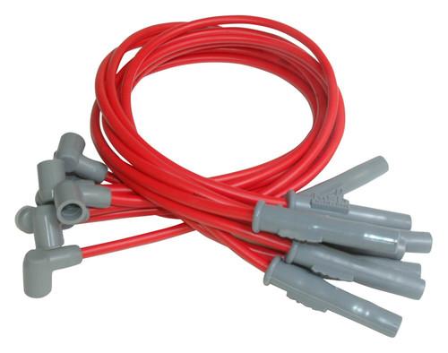 MSD Ignition 31379 Custom Spark Plug Wire Set