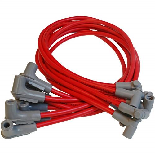MSD Ignition 31459 Custom Spark Plug Wire Set Fits 84-91 Corvette