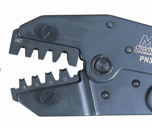 MSD Ignition 3510 Deutch Connector Crimp Jaws
