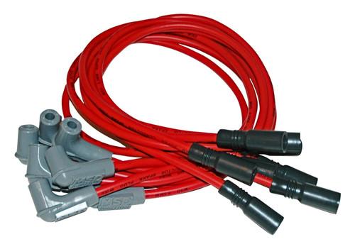 MSD Ignition 32169 Custom Spark Plug Wire Set