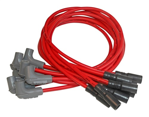 MSD Ignition 32149 Custom Spark Plug Wire Set Fits 93-97 Camaro Firebird