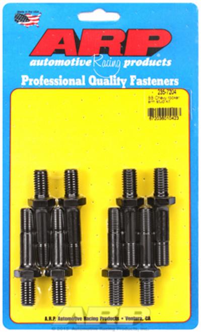 "ARP 235-7204 Chevy Rocker Arm Studs 7/16""-20 Thread - 2.000"" Height - Set of 8"