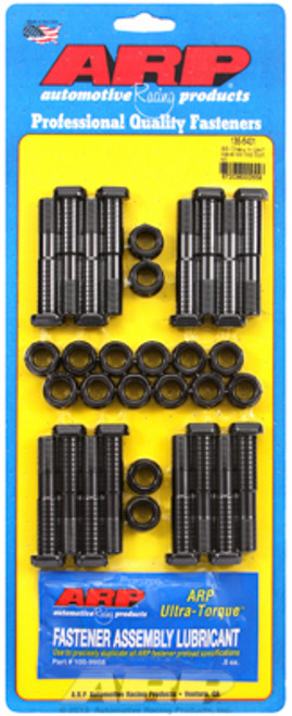 """ARP 135-6401 Wave-Loc Connecting Rod Bolts Big Block Chevy 7/16"""" 454 Stock Rods"""