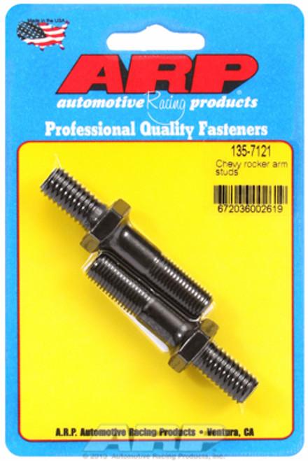 "ARP 135-7121 Rocker Arm Stud Kit - Big Block Chevy 7/16""-20 - 1.750"" Length 2pk"