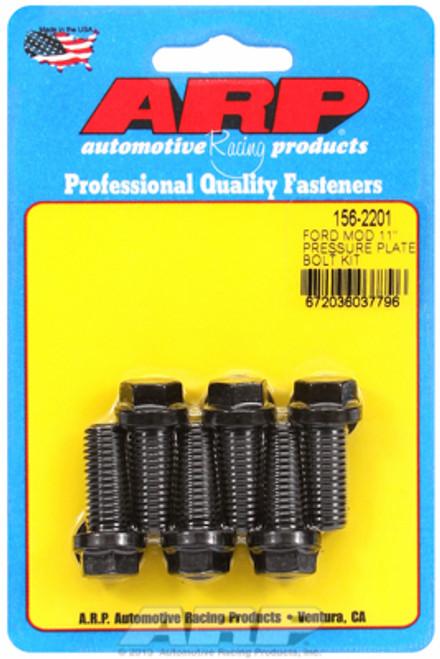 ARP 156-2201 Clutch Pressure Plate Bolt Kit - Ford 4.6L & 5.4L Modular Engines