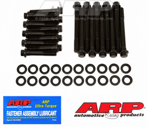 "ARP 154-3601 Cylinder Head Bolts - Ford 289/302 Style Heads w/ 7/16"" Bolts"