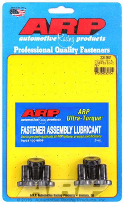 ARP 208-2801 Flywheel Bolt Kit - Honda D-Series 1.5L/1.6L D15/D16 12mm Set of 6