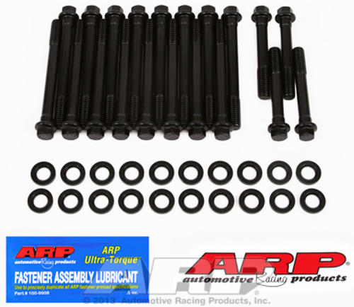 "ARP 180-3600 Cylinder Head Bolts - Oldsmobile V8 1965-1976 w/ 7/16"" Head Bolts"
