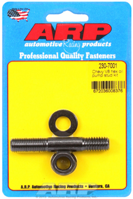 ARP 230-7001 Oil Pump Mounting Stud - Chevy Small Block w/ Standard Volume Pump