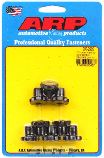 ARP 200-2905 Flexplate Bolt Kit - 426 Hemi & 383-440 W/ Aftermarket 8 Bolt Crank