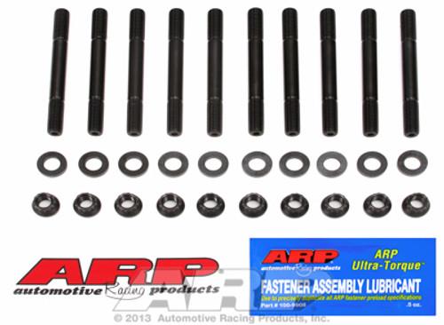 ARP 207-5401 Main Stud Kit - 1990-2007 Mitsubishi 4G63 & 4G63T - 12 Point Nuts